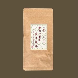 静岡一番茶の粉末緑茶 90g平袋