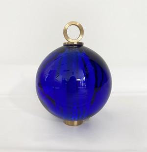 Jean-Michel Othoniel - Mica Pearl Lamp - Cobalt