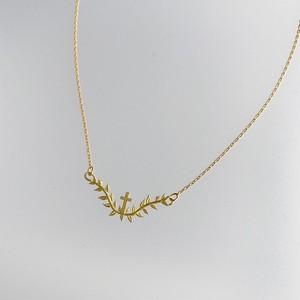 Saint necklace【Aquvii】