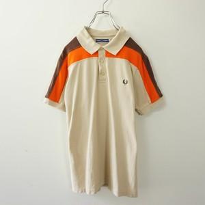 FRED PERRY retro polo-shirt