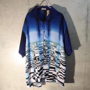 Poly Art Geometry Design Shirt