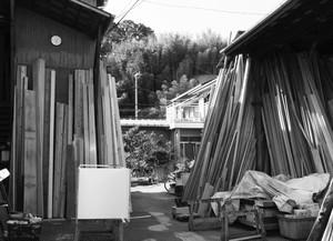 糸崎公朗『藤沢市P2190275』A4size