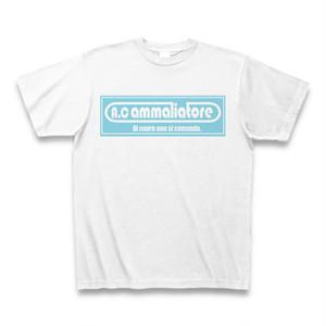 A.C ammaliatore 応援Tシャツ