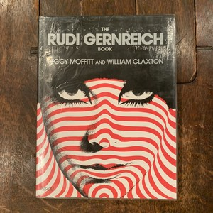 THE RUDI GERNREICH BOOK / Peggy Moffitt、William Claxton