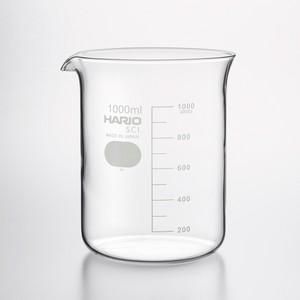 HARIO ビーカー 1,000ml
