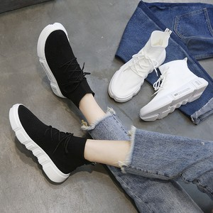 【sneakers】 sports student casual High-cut sneakers
