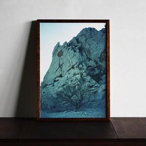 Mexico Huasteca Canyon - Sun / B4 poster
