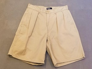 90's Polo by Ralph Lauren  Chino shorts /Made In USA [374]