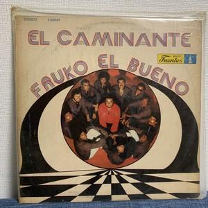 コロンビアキラーサルサLP! / El Caminante / FRUKO El BUENO