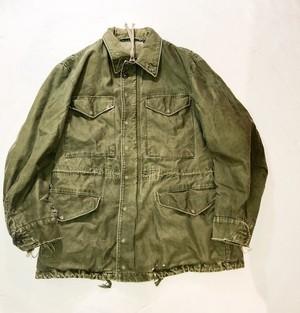 50's M-51 field jacket1st mod