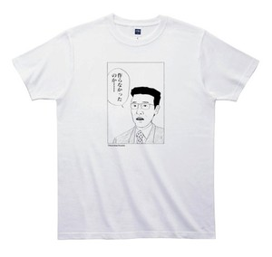 《和田ラヂヲTシャツ》TW019/ 作らなかったのか