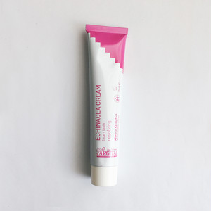 Organic Echinacea Cream from Sicily シチリア発オーガニックエキナセアクリーム【保湿・トラブル予防】