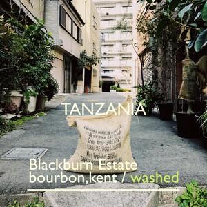 TANZANIA -中深煎- 200g