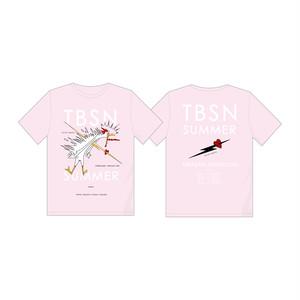 【在庫限り】衝動Tシャツ(こはるver.)