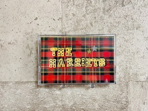 The Harriets / The Harriets (TAPE)