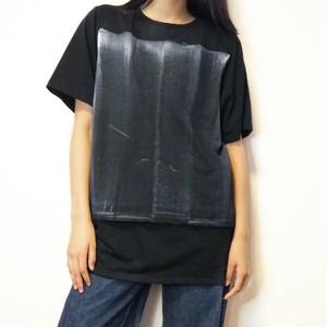 JUSTIN CHEW/T-shirts
