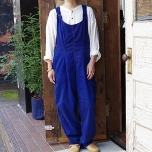 Euro Work Overalls / ユーロ ワーク オーバーオール