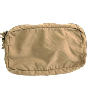 USED USMC FILBE assault pouch cb アサルトポーチ コヨーテ