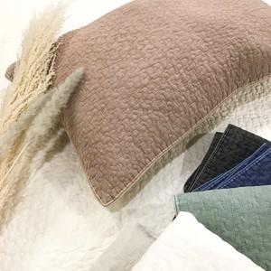 ibul イブル枕カバー キルティング枕カバー