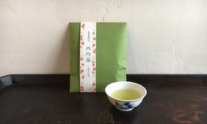 政所茶「手摘み煎茶」