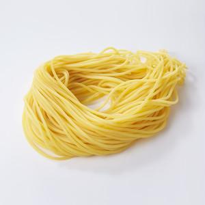 CORD-81 無添加デュラム小麦パスタ3種類セット(各3個) トリュフオイル付