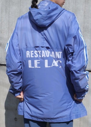 restaurant mizuumi windbreaker.