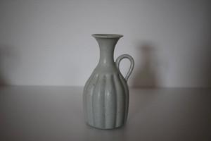 若菜綾子|花器(白) B