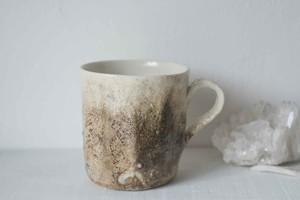 加藤直樹 コーヒーカップ 【 kn_0003 】