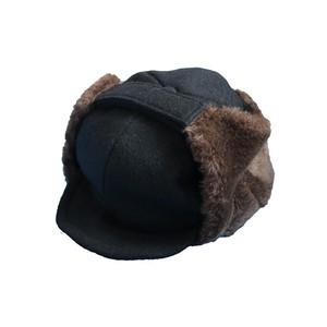 MELTON EAR CAP(COMESANDGOES)
