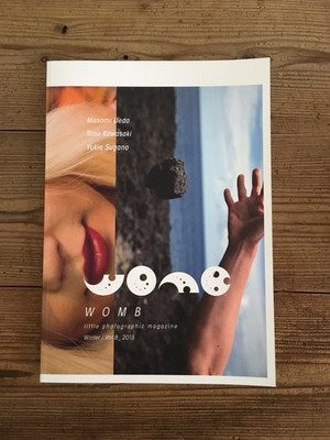 WOMB Winter / Vol.8_ 2015