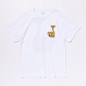 """Russell Maurice """"Holy Mountain"""" TEE"""