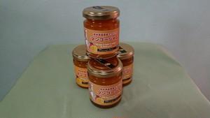 無農薬マンゴージャム(2個セット)