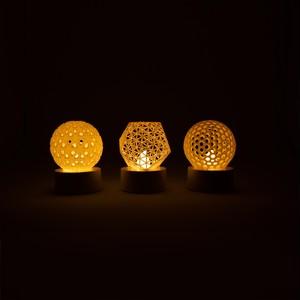 Candle Light Set ‑キャンドルライトセット‑ ( ホワイト )