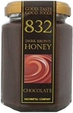 CHOCOLATE(チョコレート) DARK BROWN HONEY 170g