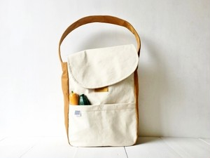 ONEHANDLE BAG | PAIN DE MIE