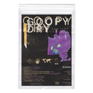 Free Babyronia / Ramza  - GOOPY DRY REMIXES