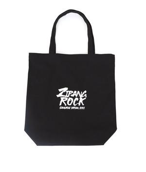 【サイン入り】ZIPANG ROCK 2017 トートバッグ