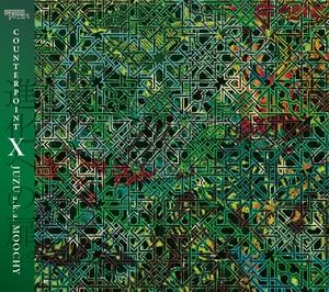 JUZU a.k.a. MOOCHY / COUNTERPOINT X | 進化への扉