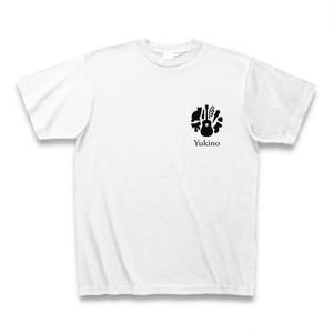 有希乃オリジナルTシャツ:通常版E_WT
