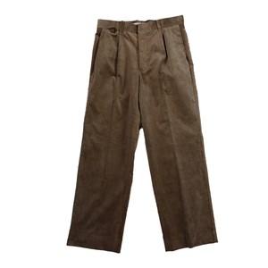 SHEBA Corduroy Pants