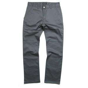 STRETCH CHINO WORK PANTS M316303 GRAY