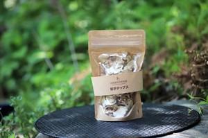 無農薬の菊芋チップス 40g
