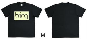 【S,L売り切れ】brinq LOGO Tシャツ