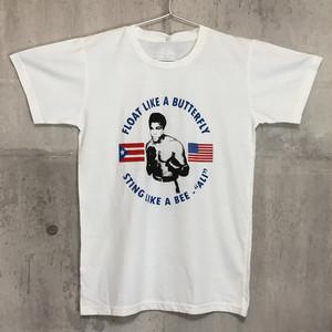 【送料無料】 MUHAMMAD ALI / Men's T-shirts S モハメド・アリ / メンズ Tシャツ S