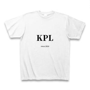 【KPL AID】KPLロゴTシャツ