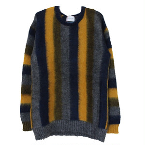 (CAL O LINE) KID MOHAIR SWEATER