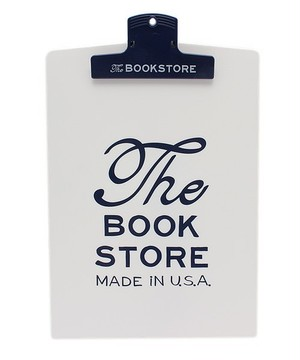 The BOOKSTORE/KEEP-IT CLIPBOARD