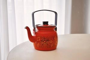 Finel Primavera kettle(Kaj Franck)