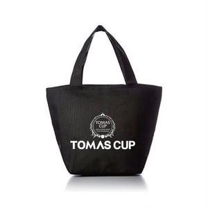 【TOMAS CUP】オフィシャル クーラーバッグ
