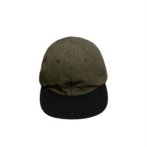 JHAKX / EARLY AUTUMN HAT -OLIVE-